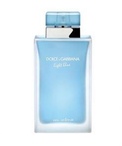 light blue eau intense Dolce gabbana