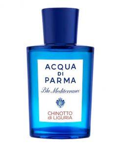 ACQUA DI PARMA - BLU MEDITERRANEO CHINOTTO DI LIGURIA parfum prix maroc